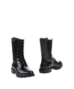 Y-3 | Footwear Ankle Boots On