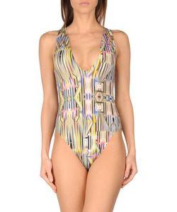Matthew Williamson   Swimwear Costumes On