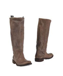 Fiorentini & Baker   Footwear Boots On