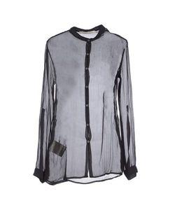 POÈME BOHÈMIEN | Shirts Shirts Women On