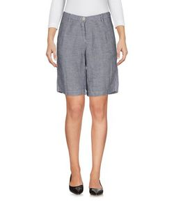 Massimo Alba | Trousers Bermuda Shorts Women On