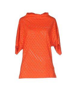 Capobianco | Topwear T-Shirts Women On
