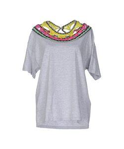 Michaela Buerger | Topwear T-Shirts Women On