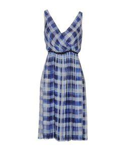 Paul Smith Black Label   Dresses Knee-Length Dresses Women On