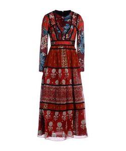 Burberry Prorsum | Dresses Long Dresses Women On