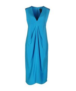 Zero + Maria Cornejo | Dresses Knee-Length Dresses Women On