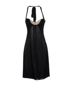 Costume National | Dresses Knee-Length Dresses Women On