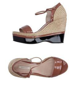 Nina Ricci | Footwear Espadrilles Women On