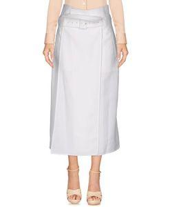 Tibi | Skirts 3/4 Length Skirts Women On
