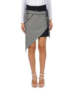 Anthony Vaccarello | Skirts Mini Skirts Women On