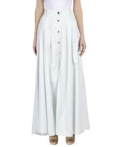 Pierre Balmain | Denim Denim Skirts Women On