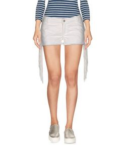Laneus | Denim Denim Shorts Women On