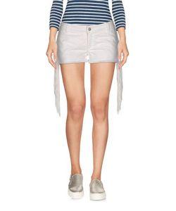 Laneus   Denim Denim Shorts Women On
