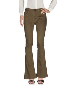 Hotel Particulier | Trousers Casual Trousers Women On