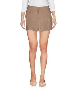 Atos Lombardini | Trousers Shorts Women On