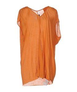 Rick Owens DRKSHDW   Topwear T-Shirts Women On