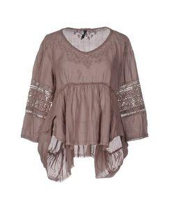 High | Shirts Blouses Women On