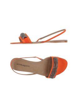 Anna Baiguera | Footwear Slippers Women On