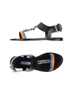 Prada   Footwear Sandals Women On