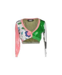 Jeremy Scott | Knitwear Wrap Cardigans Women On
