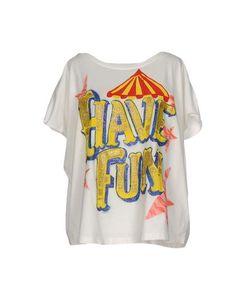 Faith Connexion   Topwear T-Shirts On