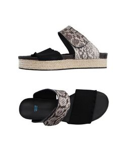 Hache   Footwear Espadrilles On
