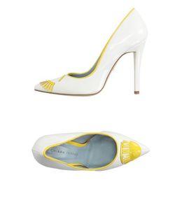 Chiara Ferragni   Footwear Courts Women On