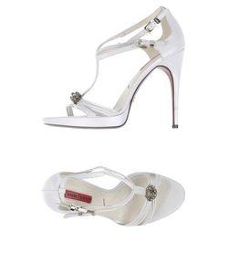 Cesare Paciotti   Footwear Sandals Women On