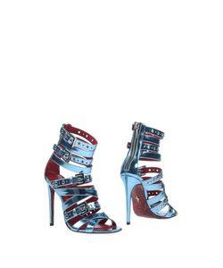 Cesare Paciotti   Footwear Ankle Boots Women On