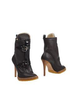 Barbara Bui   Footwear Ankle Boots Women On