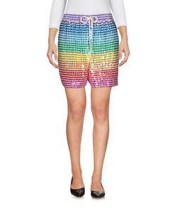 Ashish | Trousers Bermuda Shorts Women On