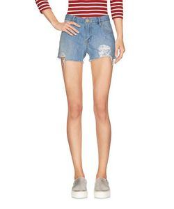Don't Cry | Denim Denim Shorts Women On