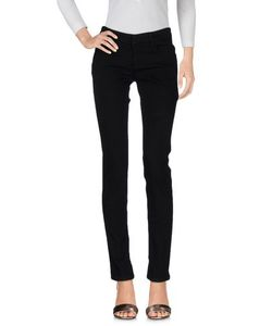 Costume National | Denim Denim Trousers Women On