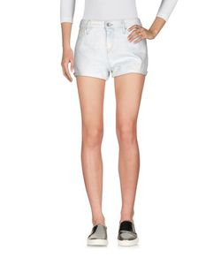 LEVI'S®  MADE & CRAFTED™ | Levis Made Crafted Denim Denim Shorts Women On