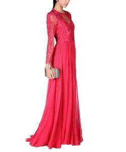 Zuhair Murad   Dresses Long Dresses Women On