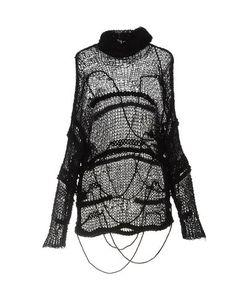Isabel Benenato   Knitwear Turtlenecks Women On