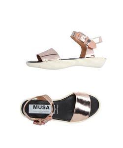 Golden Goose | Footwear Sandals Women On