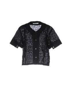 Julien David | Shirts Shirts On