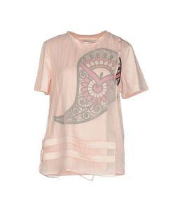 Frankie Morello   Topwear T-Shirts On