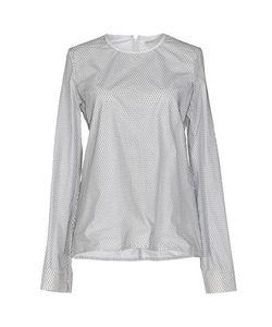 Wanda Nylon | Shirts Blouses Women On