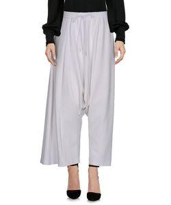 Y-3 | Trousers 3/4-Length Trousers Women On