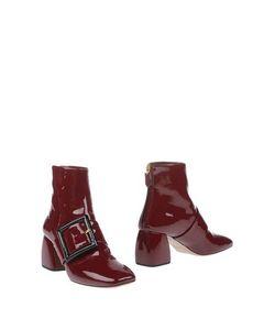 Miu Miu | Footwear Ankle Boots On