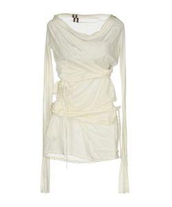 Rick Owens DRKSHDW   Dresses Short Dresses On