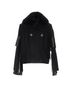 Sacai   Coats Jackets Coats Women On