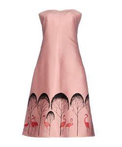 Vika Gazinskaya   Dresses Knee-Length Dresses On