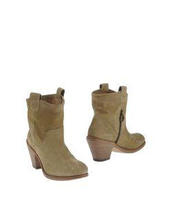 Fiorentini & Baker | Footwear Ankle Boots Women On