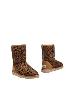 UGG Australia | Footwear Ankle Boots On