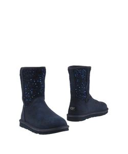 UGG | Footwear Ankle Boots On