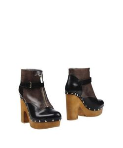 I'M Isola Marras | Footwear Ankle Boots On