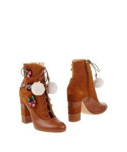 Gedebe | Footwear Ankle Boots On